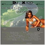 DJ Kidd The Next R&B Edition Vol. 2