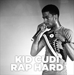 Kid Cudi Rap Hard