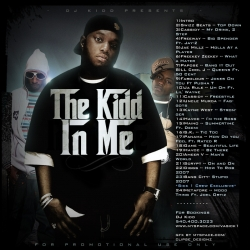 The Kidd In Me Thumbnail