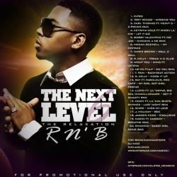 The Next Level R&B Vol. 6 Thumbnail