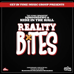 Kidz In The Hall Reality Bites Front Cover