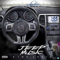 Jeep Music Thumbnail