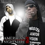 DJ King Nade American Nightmare 3