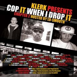 Cop It When I Drop It Chapter 2 Thumbnail