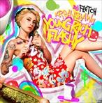 Kreayshawn Young, Rich, & Flashy