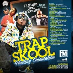 Trap School Thumbnail