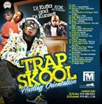 DJ Kunseit & DJ Kutta Trap School