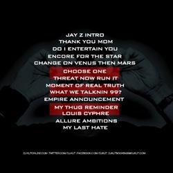 DJ Kut The Blackprint 3 Back Cover