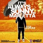 Kyle Lucas It's Always Sunny in Marietta