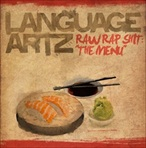 Language Artz Raw Rap Sh*t: 'The Menu'