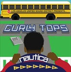 L.A.U.S.D. Curly Tops And Nautica Jackets