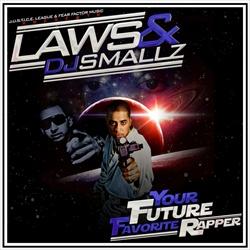 Your Future Favorite Rapper Thumbnail