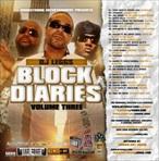DJ Leggs Block Diaries Vol. 3