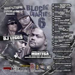 Block Diaries 6 Thumbnail