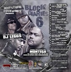 DJ Leggs Block Diaries 6
