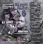 DJ Leggs Block Diaries 6
