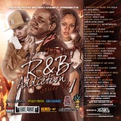 R&B Addiction Vol. 1 Thumbnail