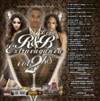 DJ Leggs R&B Extravanganza Vol. 2k8