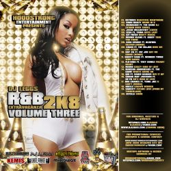 R&B Extravanganza Vol. 2K8 3 Thumbnail
