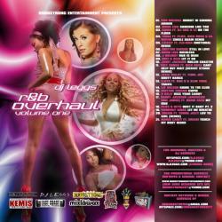 R&B Overhaul Vol. 1 Thumbnail