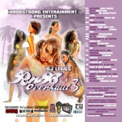 R&B Overhaul Vol. 3 Thumbnail
