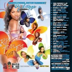 R&B Taste Test Vol. 7 Thumbnail