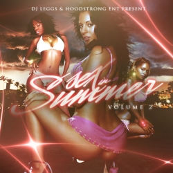 Sex In The Summer Vol. 2 Thumbnail