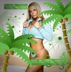 DJ Leggs Sex In The Summer Vol. 3