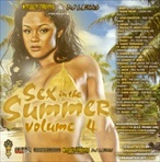 DJ Leggs Sex In The Summer Vol. 4