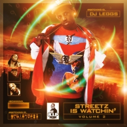 Streetz Is Watching Vol. 2 Thumbnail