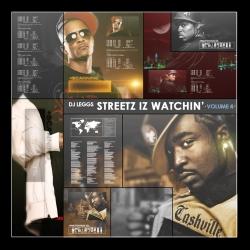 Streetz Is Watchin Vol. 4 Thumbnail