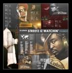 DJ Leggs Streetz Is Watchin Vol. 4