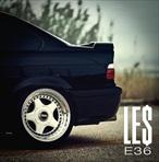 Le$ E36