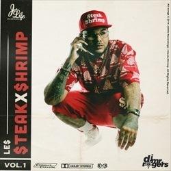 $teak x $hrimp Vol. 1 Thumbnail