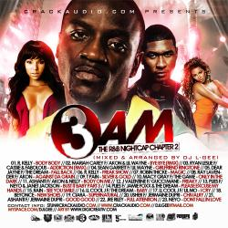 3AM The R&B Nightcap Chapter 2 Thumbnail