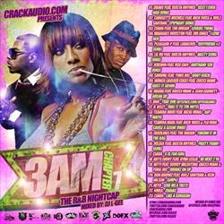 3AM R&B Nightcap Chapter 7 Thumbnail