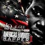 DJ L-Gee America's Favorite Rapper 1