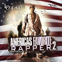 America's Favorite Rapper Pt. 2 Thumbnail