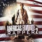 DJ L-Gee America's Favorite Rapper Pt. 2