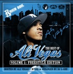 DJ L-Gee The Best Of Ali Vegas Vol. 1 Freestyle Edition