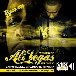 The Best Of Ali Vegas Vol. 2 Thumbnail