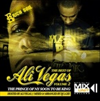 DJ L-Gee The Best Of Ali Vegas Vol. 2