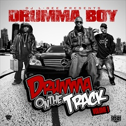 Drumma On The Track Vol. 1 Thumbnail