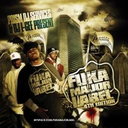 Fuka Major Label 4th Edition Thumbnail