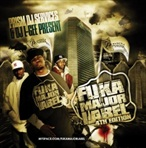 Prism DJ Services & DJ L-Gee Fuka Major Label 4th Edition
