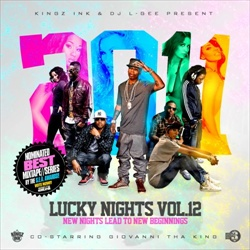 Lucky Nights Vol. 12 Disc 2 Thumbnail