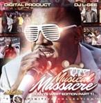 Digital Product & DJ L-Gee Mussical Massacre: Kanye West Edition