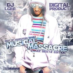 Musical Massacre 'Swizz Beatz Edition' Thumbnail