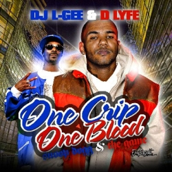 One Crip One Blood 'Snoop Dogg & The Game' Thumbnail