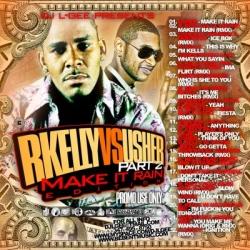 R. Kelly Vs. Usher Part 2 Thumbnail